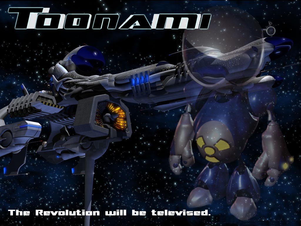 Toonami - Dreams 2016 (HD 1080p) - YouTube