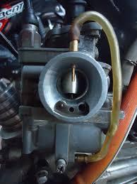 Cara Meningkatkan Karburator Dengan Power Jet