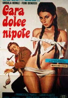 Cara dolce nipote 1977