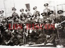 Breve reseña de la tradición musical de Monesterio entre 1931 y 1986