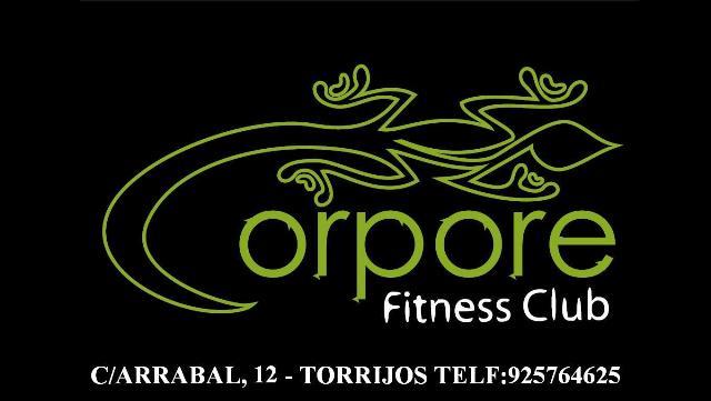 GIMNASIO Corpore Fitness Club