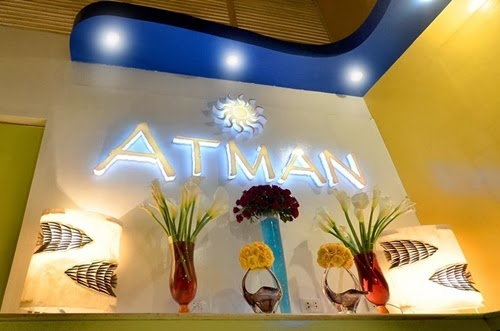 Atman Spa in Gensan