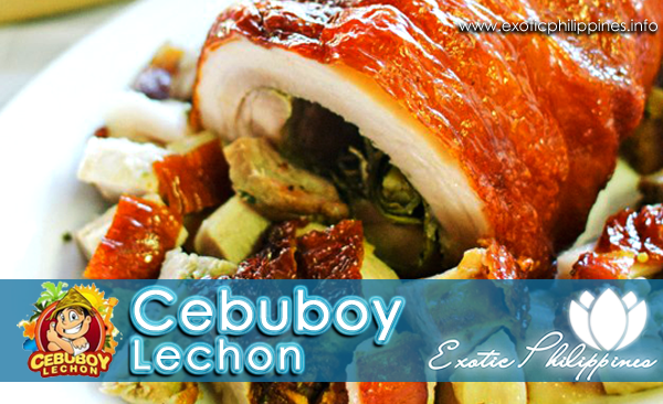 Cebuboy Lechon Review