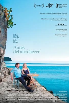 Antes del anochecer (2013) Español