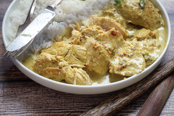 Chicken Curry 8 | Indonesian Recipes