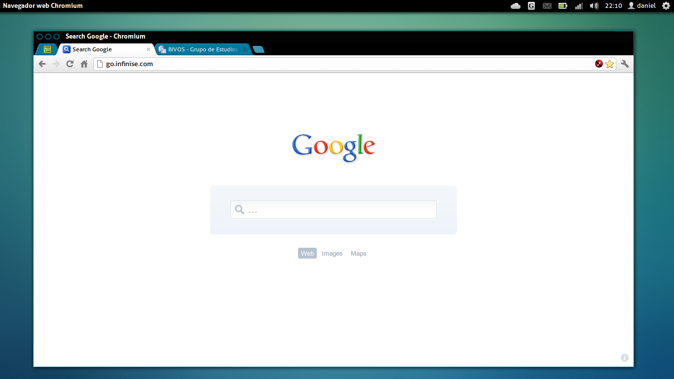 Google android theme for chrome - Renix New Gtk3 Theme Inspired By Android