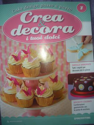 Zuccheromania di mary torte artistiche corsi di cake for Crea i tuoi progetti di casa