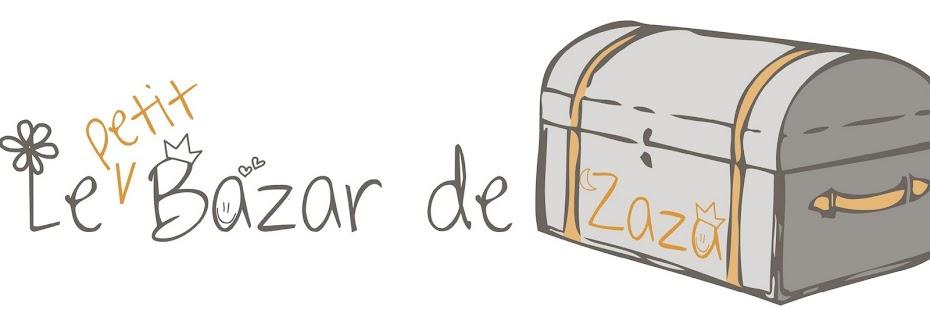 Le petit bazar de Zaza