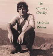 "Malcolm Ritchie's ""The Crows of Gravity"""