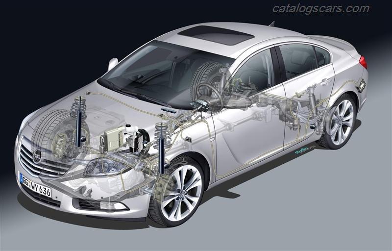 صور سيارة اوبل انسيجنيا 2013 - اجمل خلفيات صور عربية اوبل انسيجنيا 2013 - Opel Insignia Photos Opel-Insignia_2012_800x600_wallpaper_39.jpg