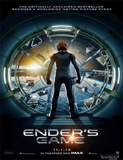 Ver El juego de Ender Online