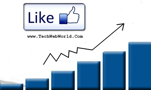 increase facebook likes free