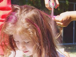 Empat Kebiasaan Penyebab Kerusakan Pada Rambut