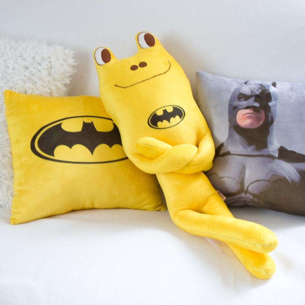 декоративная подушка, игрушка подушка, alex dolls