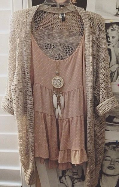 Beautiful boho Chic