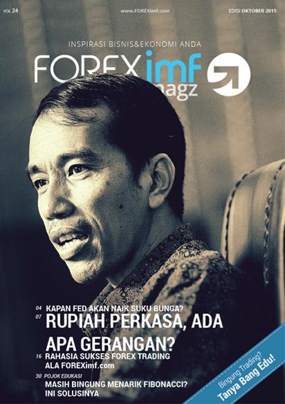 Majalah Forex Indonesia