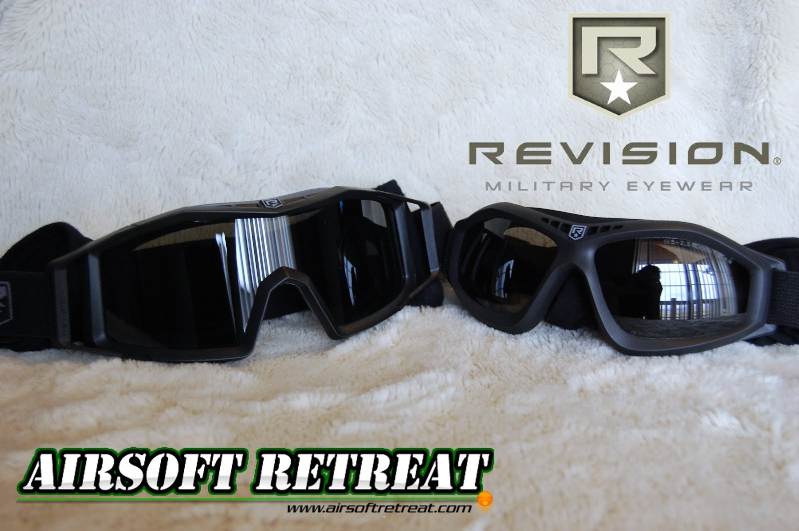 1bb1b9073b Revision Wolfspider and Bullet Ant Goggles