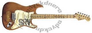 6 Gitar Termahal di Dunia Fender Composite Stratocaster