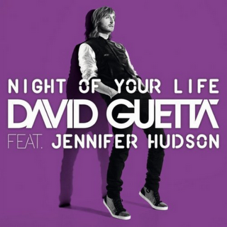 David Guetta - Night Of Your Life
