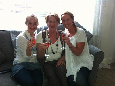 Liz, Ali & Vanessa