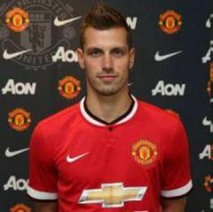Manchester United Resmi Lepas Schneiderlin ke Everton
