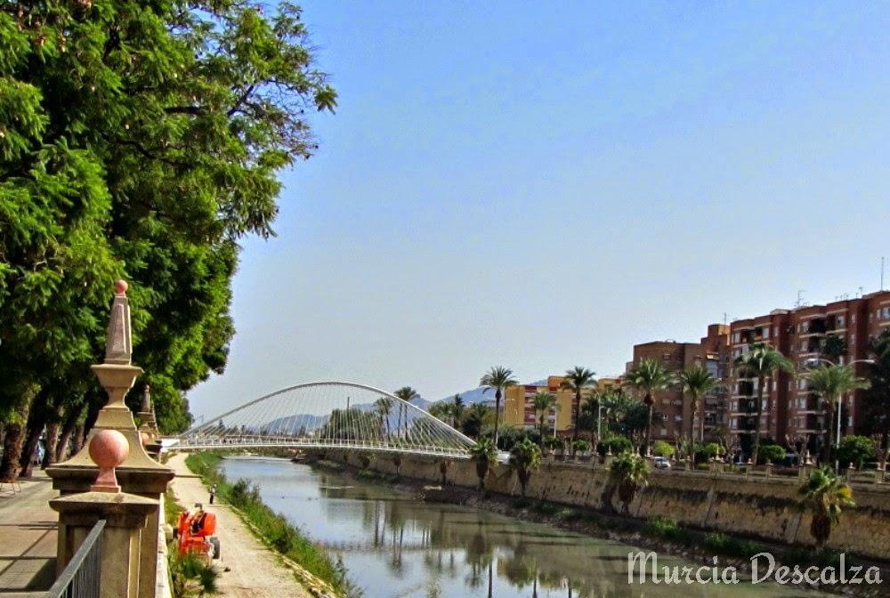 Puentes de Murcia