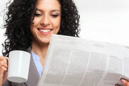 жена чете хороскоп
