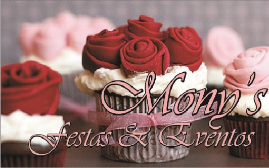Mony's Festas e Eventos