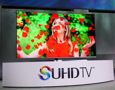 Hai mẫu SUHD TV mới nhất của Samsung 12