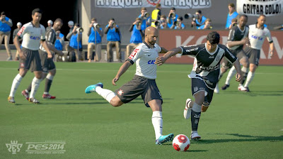Pro Evolution Soccer (PES) 2014 Repack Screenshots 1
