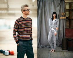John Smedley debuts sportswear & for the first time launches four collections in one season