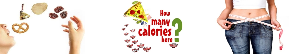 How Many Calories.....!