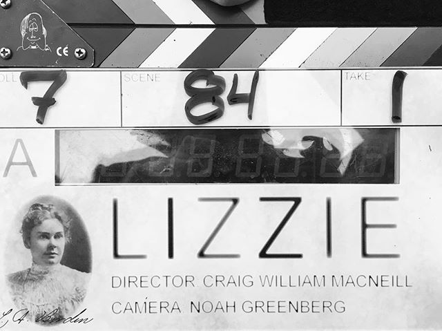 """""""Lizzie"""""""