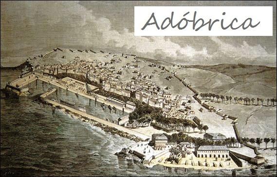 Adóbrica