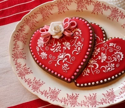 Designs the most beautiful valentine s day treats ever