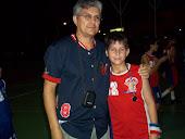 El Torneo Interno de Cafinca 2011 .