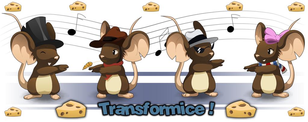 Transformice Hack Mundial