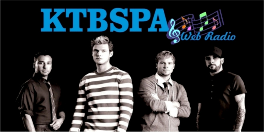 ♫ KTBSPA Web Radio ♫