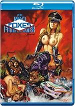 Mad Foxes AKA Los violadores (1981)