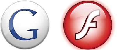 Flash y el nuevo algoritmo Google son compatibles?