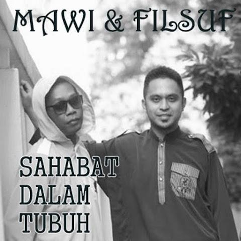 Mawi feat. Filsuf - Sahabat Dalam Tubuh (S.D.T) MP3