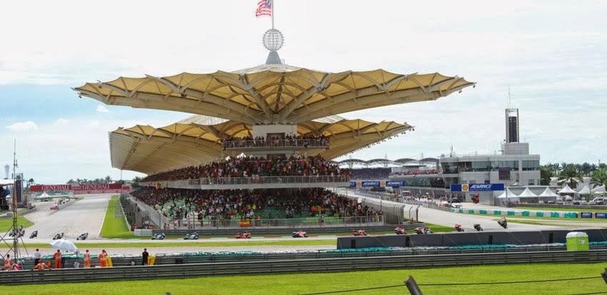 Sepang F1 & MotoGP