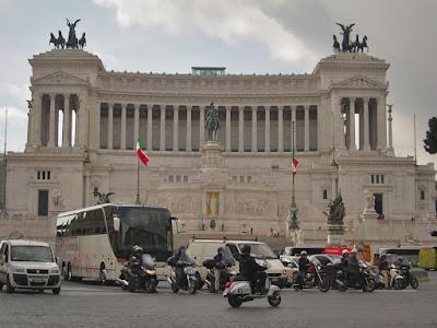 Capitoline Rome