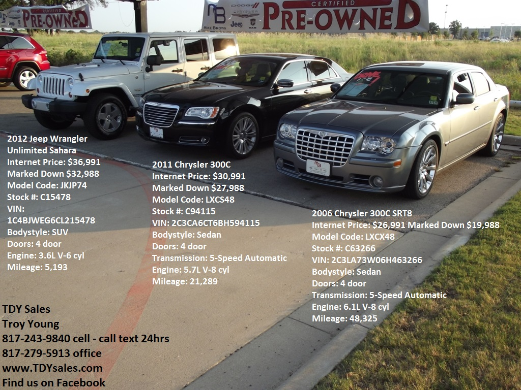 fort worth chrysler jeep dodge ram dealer serving dallas. Cars Review. Best American Auto & Cars Review