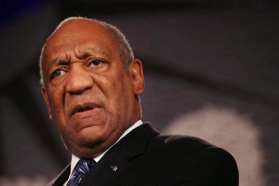 WOW! The Total Number Of Women Accusing Bill Cosby of Rape Become 17