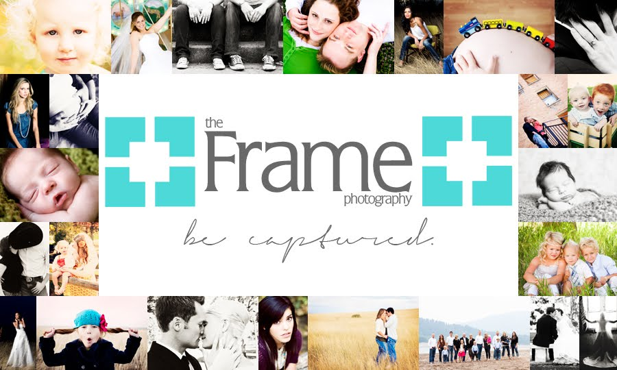 the Frame