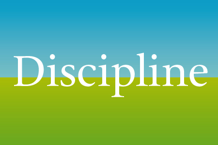 diseplin
