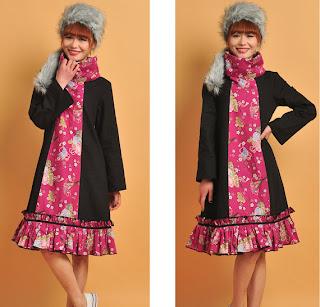 pink Long Maxi dresses 2013
