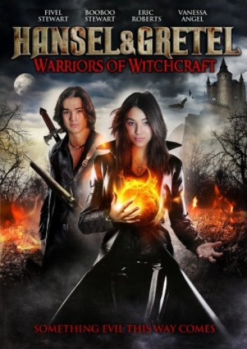 Hansel And Gretel Warriors Of Witchcraft (2013)