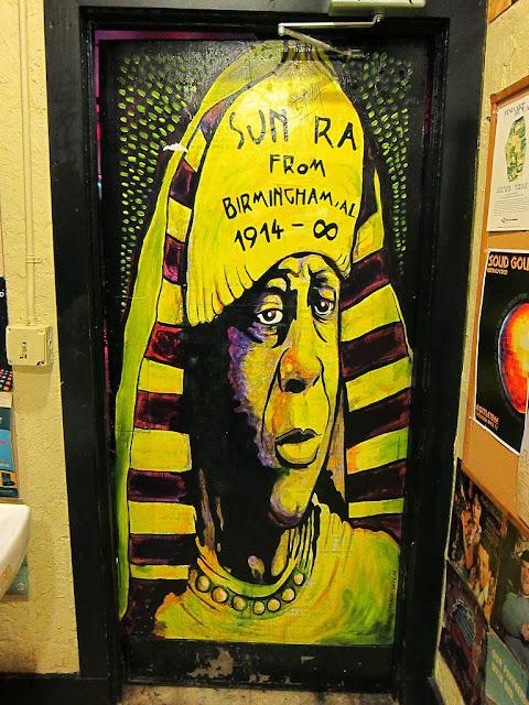 Sun Ra Tribute